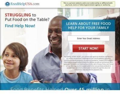 Free Food Assistance