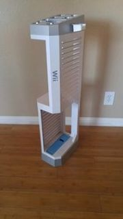 wii stand