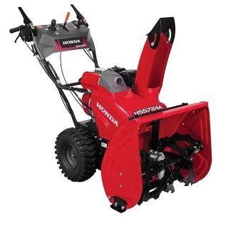 2018 Honda Power Equipment HSS724AW Snowblowers Lawn & Garden Kaukauna, WI