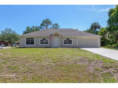 3 Bed 2 Bath Foreclosure Property in North Port, FL 34286 - Dumont Ln