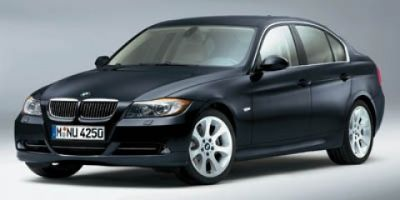 2007 BMW 3-Series 328i (Beige)