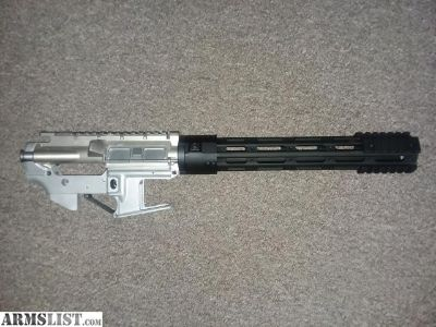 For Sale: Project ar15