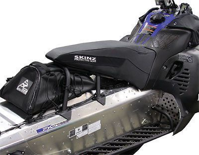 Sell Skinz Protective Gear Lightweight Seat Kit Yamaha FX10 FX Nytro YNSK600UT-BK motorcycle in Loudon, Tennessee, United States, for US $471.47