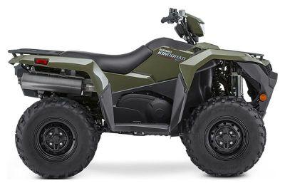 2019 Suzuki KingQuad 500AXi ATV Utility Melbourne, FL