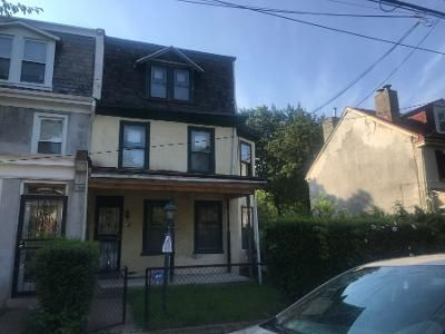 6 Bed Preforeclosure Property in Philadelphia, PA 19144 - W Queen Ln