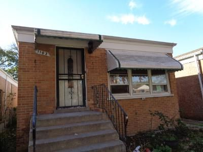 3 Bed 1 Bath Foreclosure Property in Chicago, IL 60643 - W 112th Pl