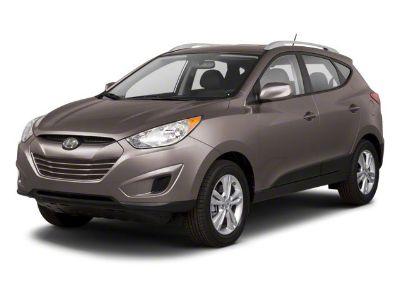 2012 Hyundai Tucson Limited (Chai Bronze)
