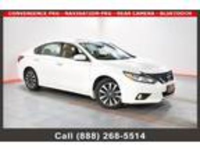 $14319.00 2016 NISSAN Altima with 43072 miles!