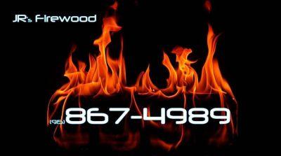 JR's Firewood (915) 867-4989