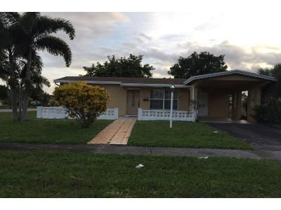 2 Bed 2 Bath Preforeclosure Property in Fort Lauderdale, FL 33319 - NW 41st Pl