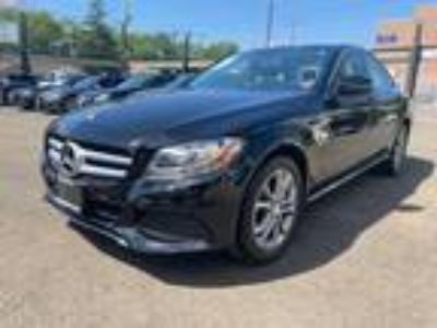 $20495.00 2016 MERCEDES-BENZ C-Class with 24506 miles!