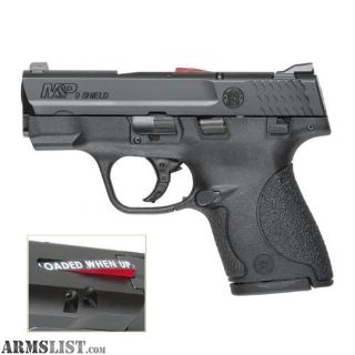 For Sale: New Smith & Wesson M&P SHIELD 9mm