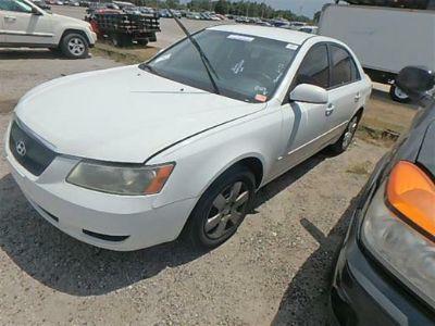 2007 Hyundai Sonata GLS ()