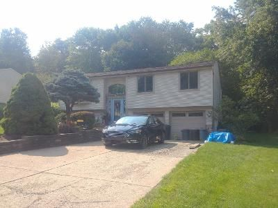 3 Bed 1 Bath Preforeclosure Property in South Park, PA 15129 - Connor Rd