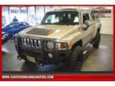 $11788.00 2006 HUMMER H3 with 89966 miles!