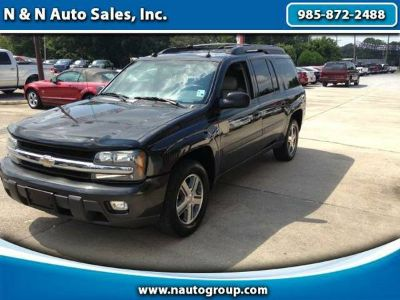 2005 Chevrolet TrailBlazer EXT LT 2WD - Hurry In Today
