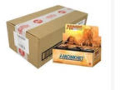 MTG AMONKHET 6 BOOSTER BOX MAGIC FACTORY SEALED CASE ships
