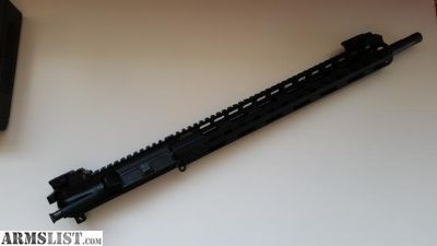 For Sale: Parts for sale: AR 15 Upper, Magpul K2 Grip, 870 Mesa Tactical Urbino and Hogue Overmold forend