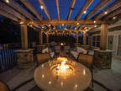Deerfield Place - Cascade - Garden Apartment