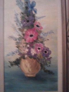 Oil on canvas painting by Gunnel
