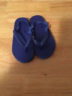 Toddler Boy Flip Flop