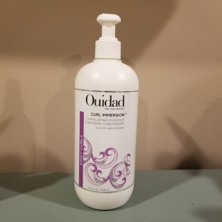 Ouidad Curl Immersion Co-Wash
