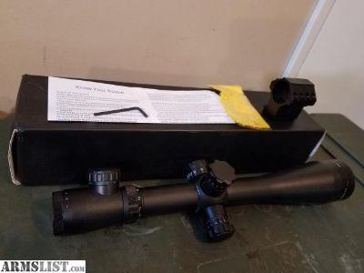 For Sale: Leupold Knock-Off 4.5-14 50mm Long Range Scope