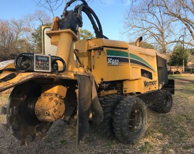 Stump Grinding / Cutting / Removal
