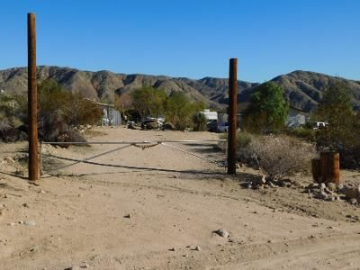 3 Bed 2 Bath Preforeclosure Property in Morongo Valley, CA 92256 - Cactus Ln