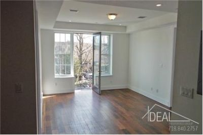NO FEE Stunning 2BR Apartment in Bed-Stuy!