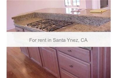 Santa Ynez, prime location 4 bedroom, House