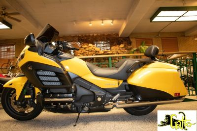 2014 Honda Gold Wing F6B Touring Motorcycles Tarentum, PA