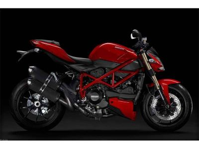 2013 Ducati Streetfighter 848 Sport Motorcycles Greenville, SC