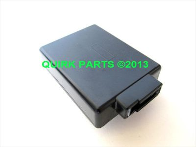 Find 2011 Ford Edge Dashboard Global Positioning System Module OEM NEW Genuine motorcycle in Braintree, Massachusetts, US, for US $70.95