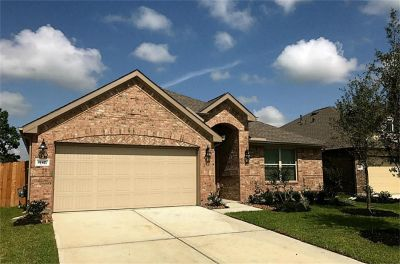18427 Weeping Spring Drive Cypress Texas 77429