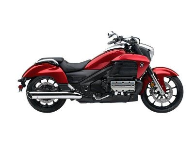 2015 Honda Gold Wing Valkyrie Cruiser Motorcycles Deptford, NJ
