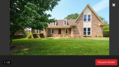 Beautiful house in Brentwood tn