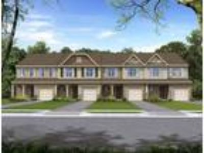 The Norman by Eastwood Homes: Plan to be Built