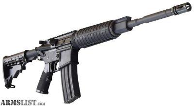 For Sale: Custom AR-15 NEW