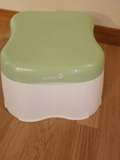 Safety 1st Potty Seat and Step Stool