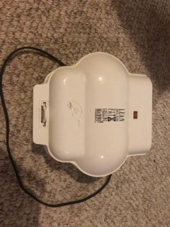 GEORGE FOREMAN grill. Very good condition. Drip trays included.
