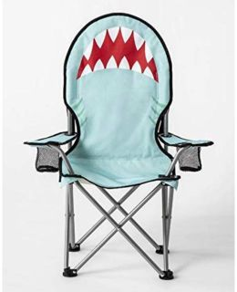 Toddlers camping chair