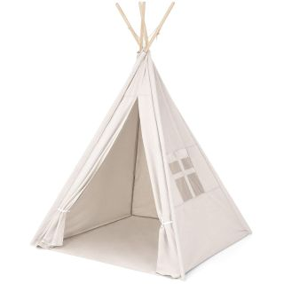Kids Teepee Play Tent with Carry Case