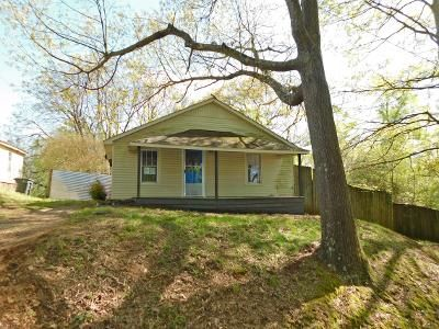 3 Bed 1 Bath Foreclosure Property in Florence, AL 35630 - Lauderdale St