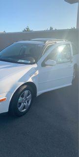 2003 Jetta ALH wagon TDI trade