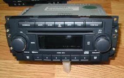 Find 05 06 07 Jeep Grand Cherokee 6 Disc CD Radio Player RAQ 2005 2006 motorcycle in Pompano Beach, Florida, US, for US $129.75