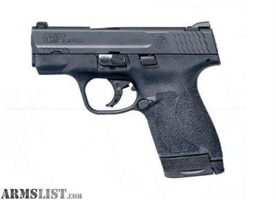 For Sale: M&P9 Shield 2.0