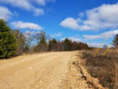Missouri land 9.13 acres Rolling Hills, Oaks
