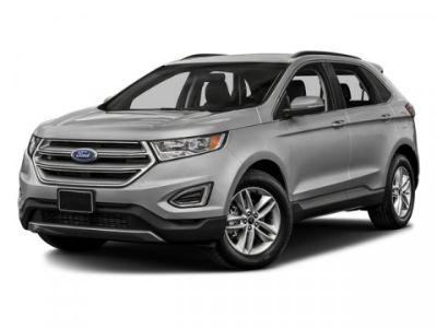 2018 Ford Edge SE (Blue Metallic)
