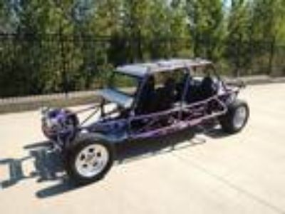 2014 Dune Buggy 4-Seats Street Legal VW